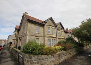 Thumbnail 3 bed flat for sale in Charlton Avenue, Weston-Super-Mare