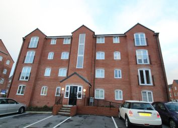 Thumbnail 2 bedroom flat for sale in Bramall House, Chapman Road, Thornbury, Bradford