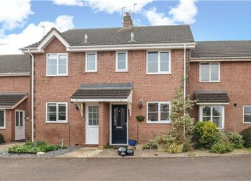 Thumbnail 2 bedroom terraced house for sale in Kenneth Close, Leckhampton