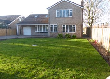 Thumbnail Detached house for sale in Wishing Well Cottage, Poplar Road, Healing, Grimsby