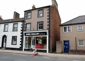 Thumbnail Retail premises for sale in Victoria Road, Penrith
