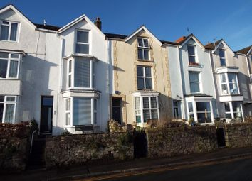 Thumbnail 5 bed terraced house for sale in 450 Mumbles Road, Mumbles, Swansea