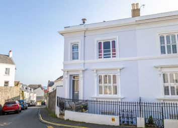 Thumbnail 3 bed maisonette for sale in 6 Clifton Terrace, St. Peter Port, Guernsey