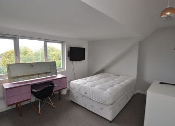 Thumbnail 4 bed shared accommodation to rent in Somerset Close, New Malden