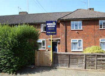 Thumbnail 1 bed flat for sale in Horsell Road, St Pauls Cray, Kent