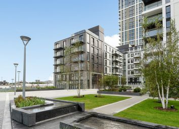 Thumbnail 2 bed property for sale in The Waterman, 5 Tidemill Square, Lower Riverside, Greenwich Peninsula