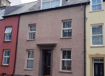 Thumbnail 5 bed terraced house for sale in Bridge Street, Aberystwyth, Dyfed