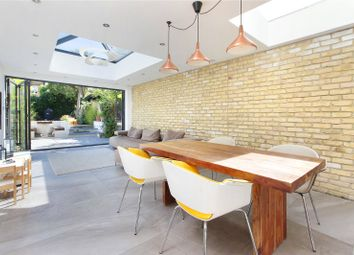 Thumbnail 4 bedroom property to rent in St Johns Hill, Clapham Junction, London