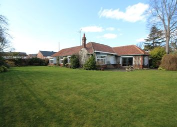 Thumbnail 4 bed bungalow for sale in Mains Park Road, Chester Le Street