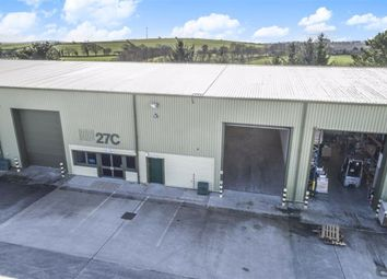 Thumbnail Light industrial to let in 27C, Pennygillam Way, Launceston