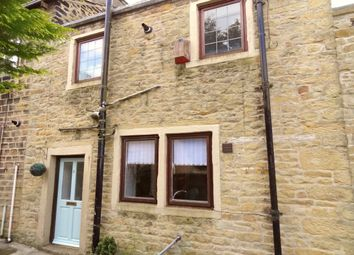 Thumbnail 1 bed terraced house for sale in Spring Court, Colne