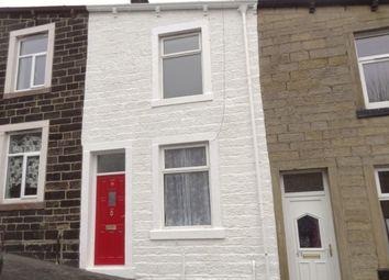 Thumbnail 2 bedroom terraced house for sale in Duke Street, Colne