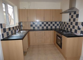 Thumbnail 2 bed terraced house to rent in Clarence Avenue, Balby, Doncaster