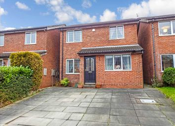 3 bed detached house for sale in Kiln Croft, Clayton-Le-Woods, Chorley PR6