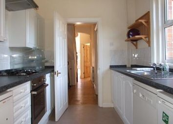 Thumbnail 4 bed property to rent in Mordaunt Road, Southampton