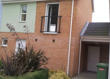 Thumbnail 2 bedroom semi-detached house to rent in Mill Meadow, North Cornelly
