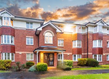 2 bed flat for sale in Apt 6, Summerfield Village Court, Wilmslow SK9