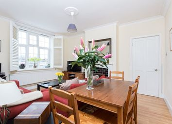 Thumbnail 2 bedroom flat for sale in Clapham Park Road, London