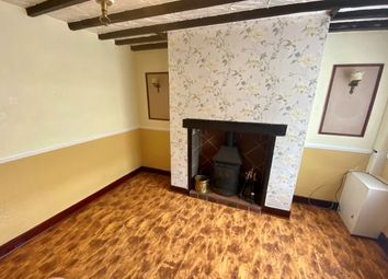 Thumbnail 2 bed terraced house to rent in Howlish View, Bishop Auckland