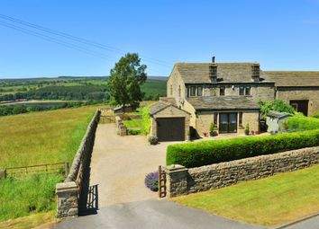 Thumbnail 3 bed cottage for sale in Bland Hill Cottages, Norwood, Harrogate