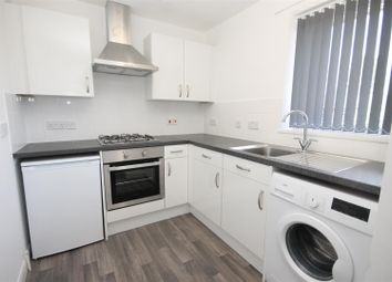 Thumbnail 1 bed flat to rent in Tillett Road East, Norwich