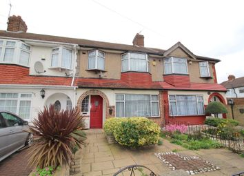Thumbnail 3 bed terraced house for sale in Richmond Crescent, Edmonton