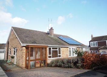 Thumbnail 2 bed semi-detached bungalow for sale in Baysdale Close, Guisborough