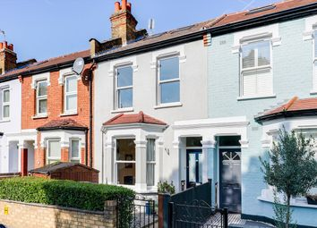 Thumbnail 3 bed terraced house for sale in Glenfield Terrace, Ealing