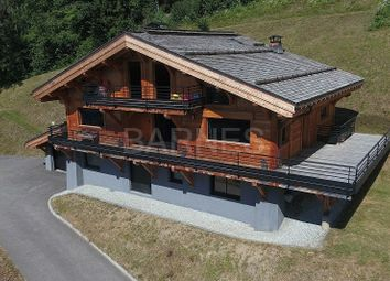 Thumbnail 4 bed chalet for sale in Saint-Gervais-Mont-Blanc, Saint-Gervais-Mont-Blanc, France
