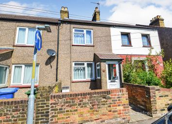 Thumbnail 2 bed terraced house for sale in Shortlands Road, Sittingbourne
