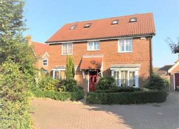 5 bed detached house for sale in The Violets, Paddock Wood, Tonbridge TN12