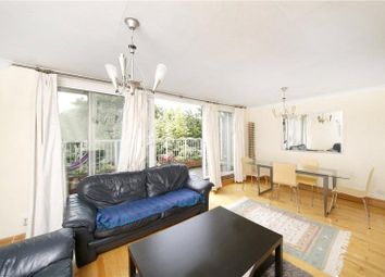 Thumbnail 2 bed flat for sale in Glamis Road, Wapping, London