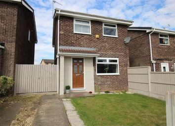 Thumbnail 3 bed detached house for sale in 15 Amorys Holt Road, Maltby, Rotherham, South Yorkshire, UK
