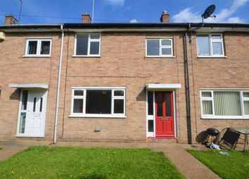 Thumbnail 3 bed terraced house to rent in Beech Grove, Burton Salmon, Leeds