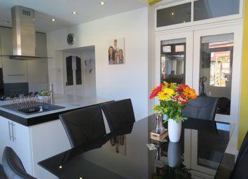4 bed terraced house for sale in Gregory Street, Ilkeston DE7