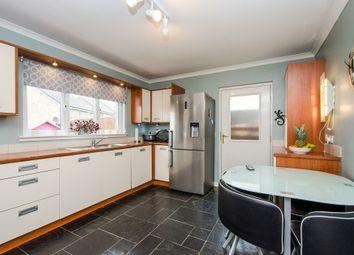 Thumbnail 4 bedroom detached house for sale in Whitacres Road, Parklands, Glasgow