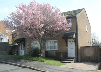 Thumbnail 3 bed property for sale in Tollgate, Peacehaven