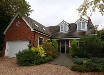 Thumbnail 4 bed detached house for sale in Cannon Park Road, Coventry, West Midlands