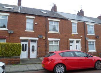 Thumbnail 1 bed flat for sale in Wellington Street, Hebburn