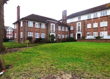 Thumbnail 3 bed flat to rent in Arnos Grove Court, Palmers Road, Arnos Grove
