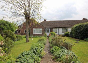 3 bed semi-detached bungalow for sale in Putnoe Street, Bedford MK41