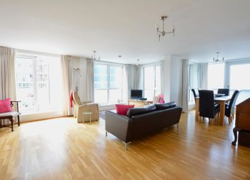 Thumbnail 3 bed flat for sale in 18 Lombard Road, Battersea