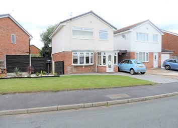 Thumbnail 3 bed link-detached house for sale in Redwood, Chadderton, Oldham