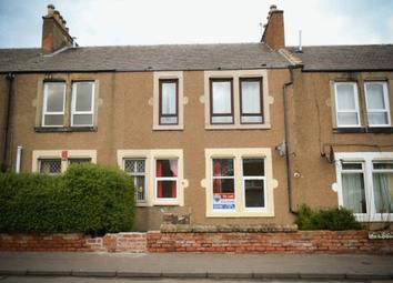 Thumbnail 2 bed flat to rent in Methil Brae, Methil, Fife 3Ls