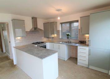 Derwent Way, Aylesham CT3. 2 bed bungalow