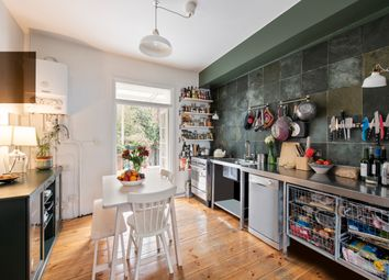 3 bed maisonette for sale in Acton Street, London WC1X