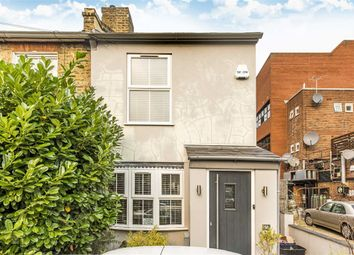 Thumbnail 3 bedroom terraced house to rent in Grosvenor Road, Twickenham