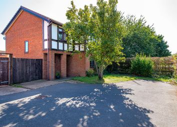 4 bed detached house for sale in Austin Close, Kemsley, Sittingbourne ME10
