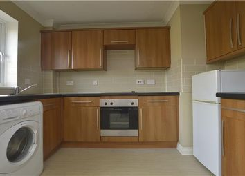 Thumbnail 1 bedroom maisonette to rent in Messant Close, Harold Wood, Romford