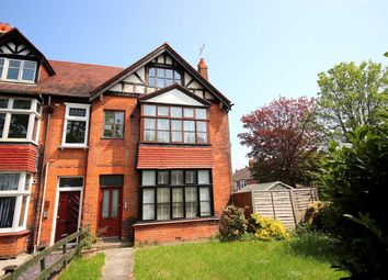 Thumbnail 2 bed flat for sale in Broadwater Road, Worthing